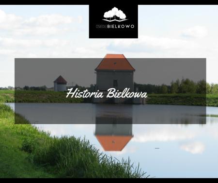 HISTORIA BIELKOWA